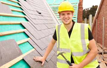 find trusted Aberdeenshire roofers