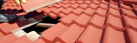 compare Aberdeenshire roof repair quotes